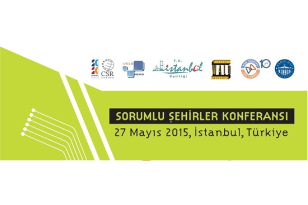 Responsible Cities Conference 2015